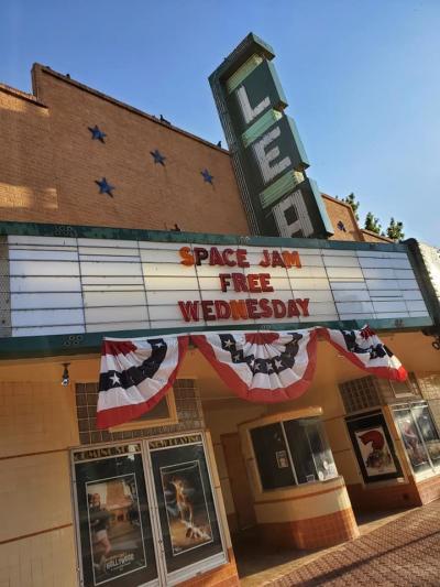 Lovington Historic Theater
