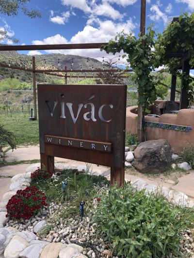 Vivac Winery in Dixon