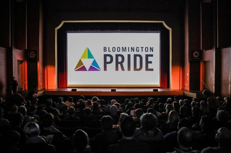 pride film fest