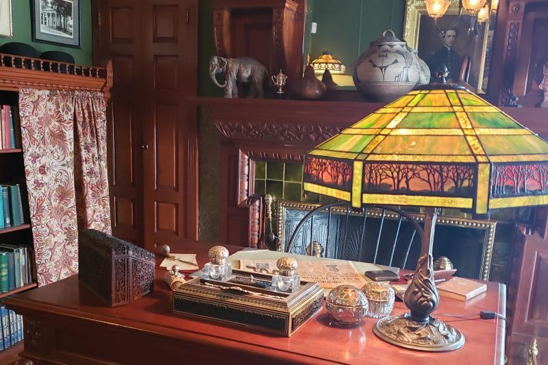Grundy Museum blog