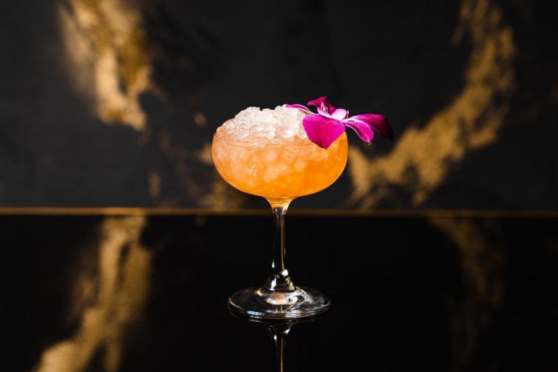 Daisy Buchanan Lounge Houston