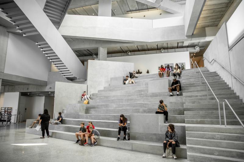 MFAH-The Glassell School of Art