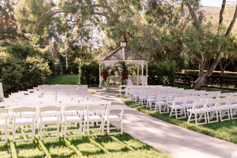 Wedgewood Weddings Venue