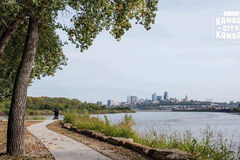 Kaw Point Virtual Background