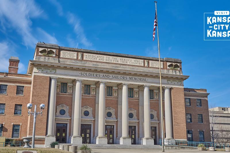 Memorial Hall Virtual Background