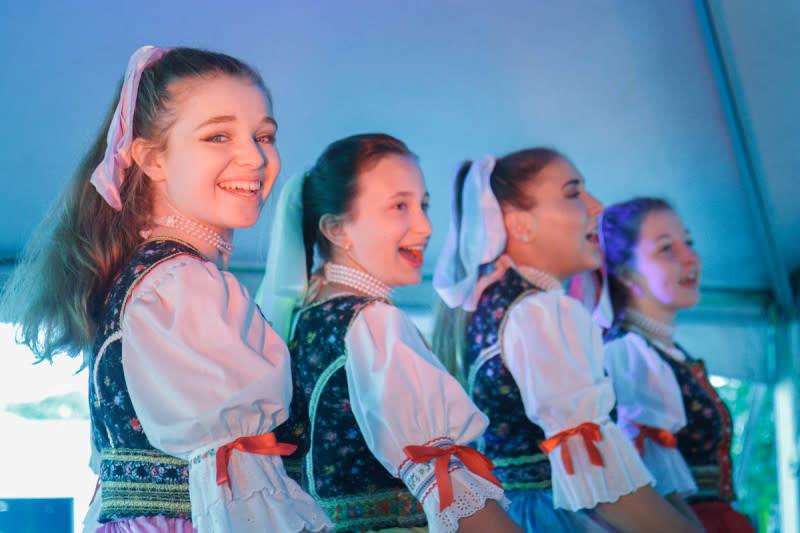 Johnstown Slavic Festival