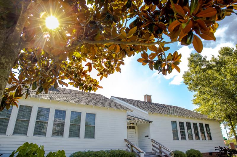 Historic Myrtle Beach Colored School Museum & Education Center
