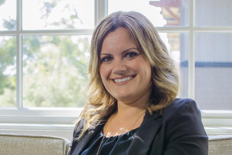 Karen - Sales & Conference Services Manager