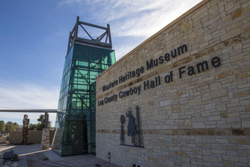 Hobbs Western Heritage Museum