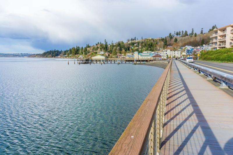 Redondo Boardwalk
