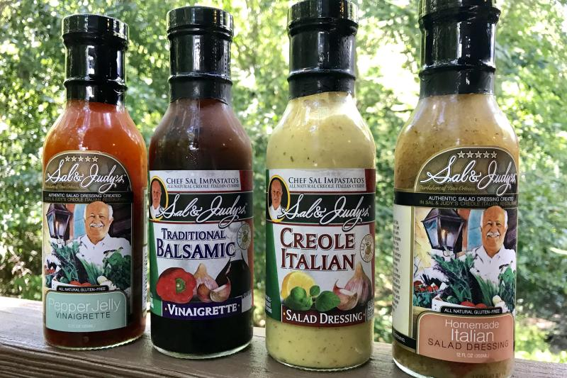 Sal & Judy's Sauces, Tammany Taste