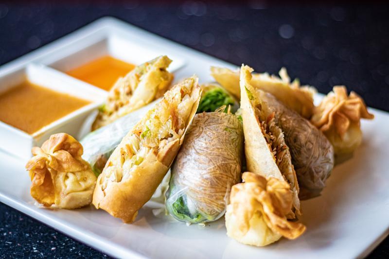 Tuptim Thai - Global International Cuisine | Topeka, KS