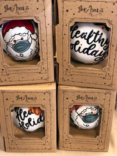 EF Ornaments