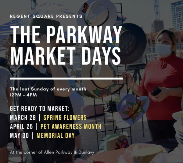 The Parkway Market Days