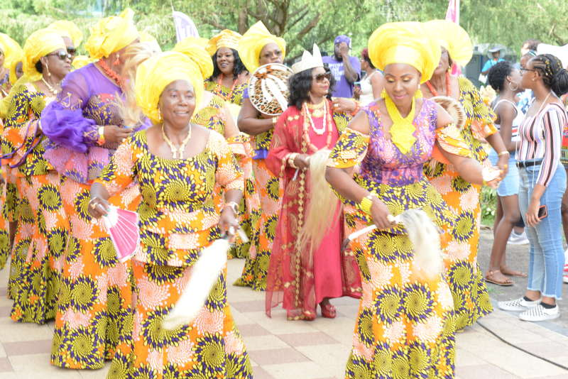 Igbo Fest