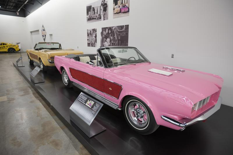 Midwest Dream Car Museum