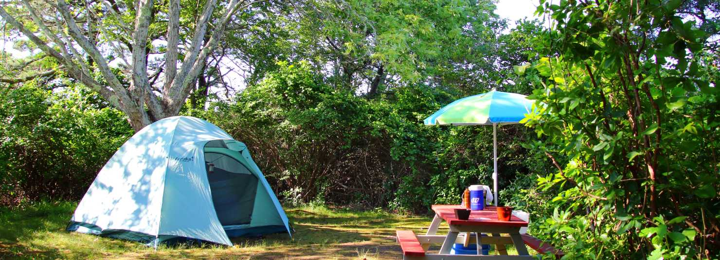 Campgrounds On Cape Cod