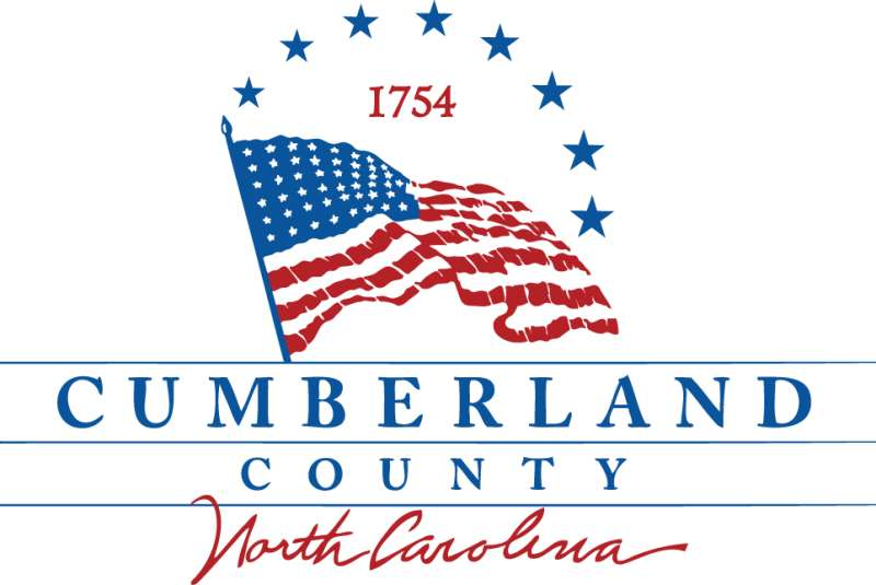 Cumberland County Logo Flag