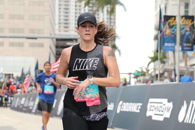 Miami-Marathon