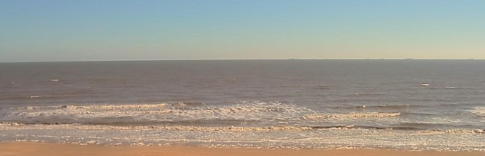 Crystal Beach Surf Cam