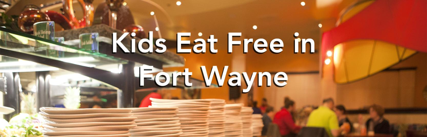 image about Fazoli's Printable Menu titled Children Take in Free of charge in just Fort Wayne, Indiana Eating Advisor