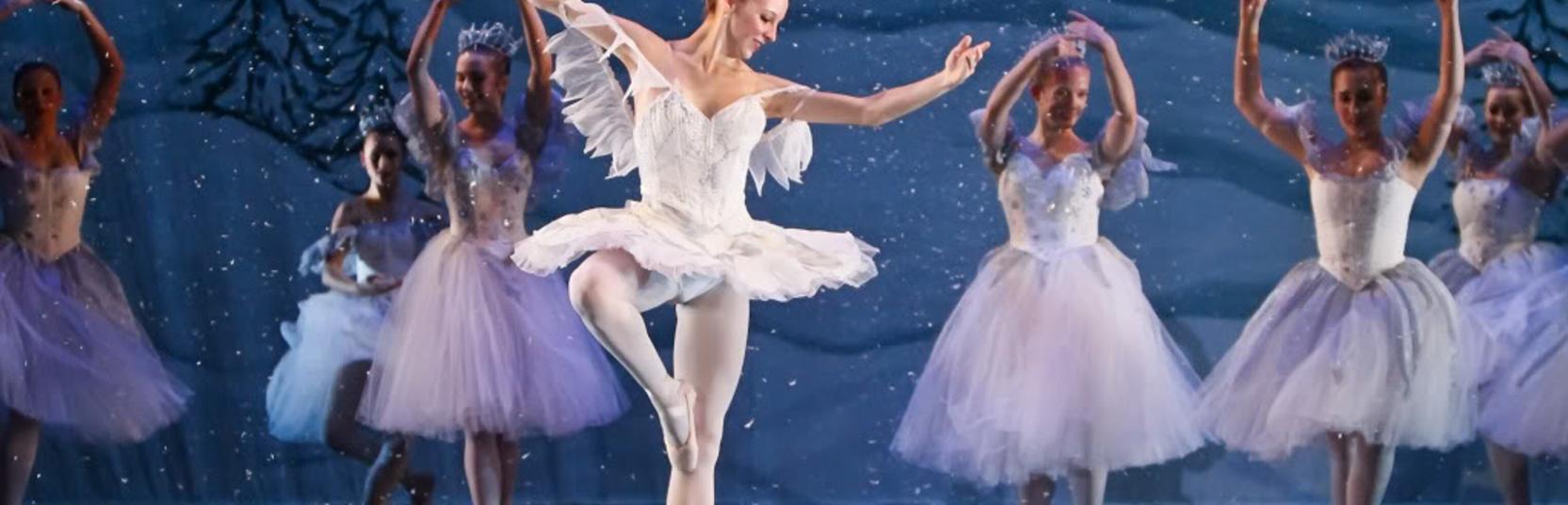 The Fort Wayne Ballet Presents The Nutcracker