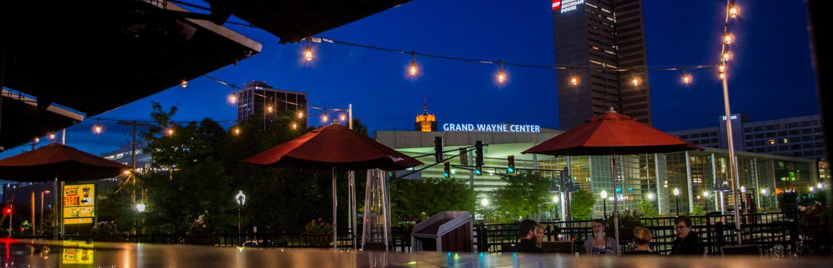 Outdoor Dining This Summer In Fort Wayne Indiana Make A