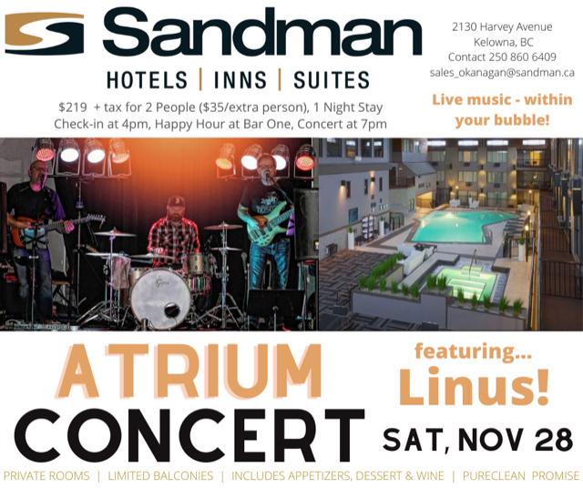 Atrium Concert