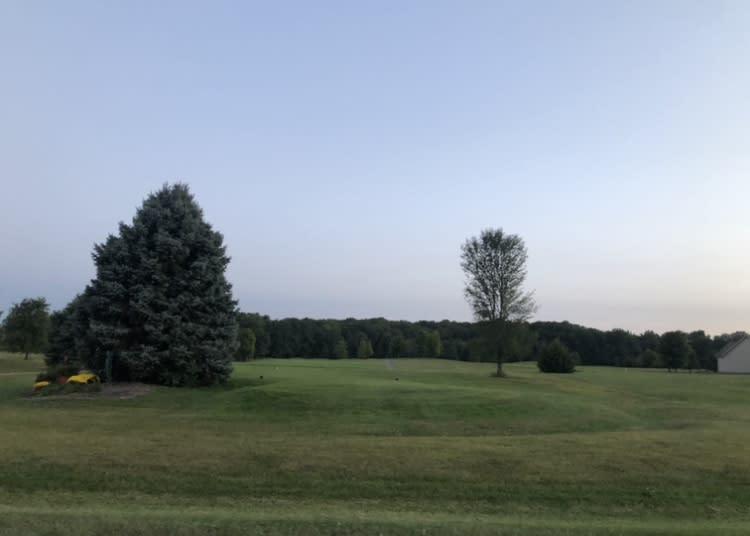 Ravines Golf Course