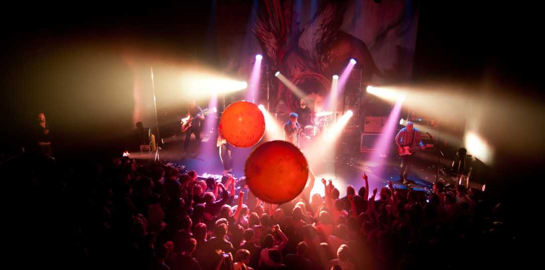 Concerts In Omaha Find Live Music Festivals Venues