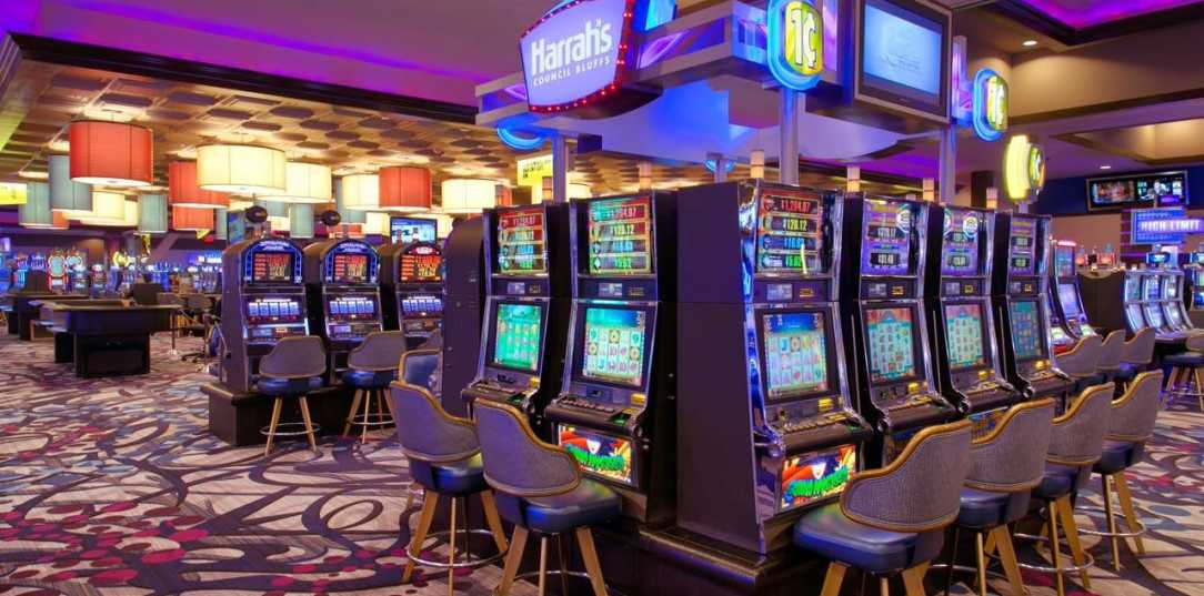 Omaha Area Casinos | Ameristar Casino, Harrah's & Horseshoe Casino