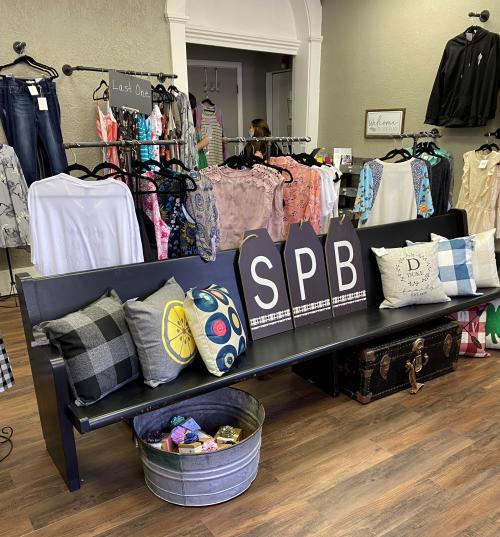 Sugar Pine Boutique