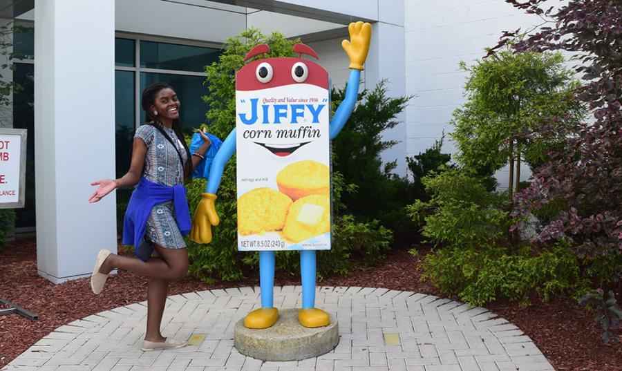 Jiffy Factory Tours