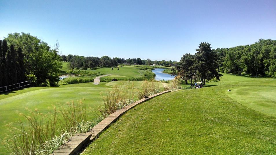 Groesbeck Golf Course