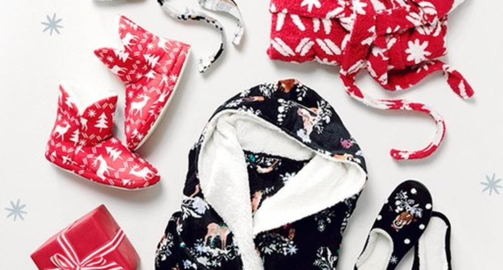 Vera Bradley Cozy Life Collection