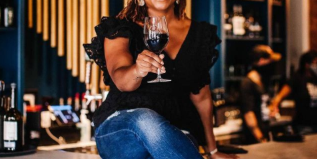Davidson Wine Company Lindsey Williams