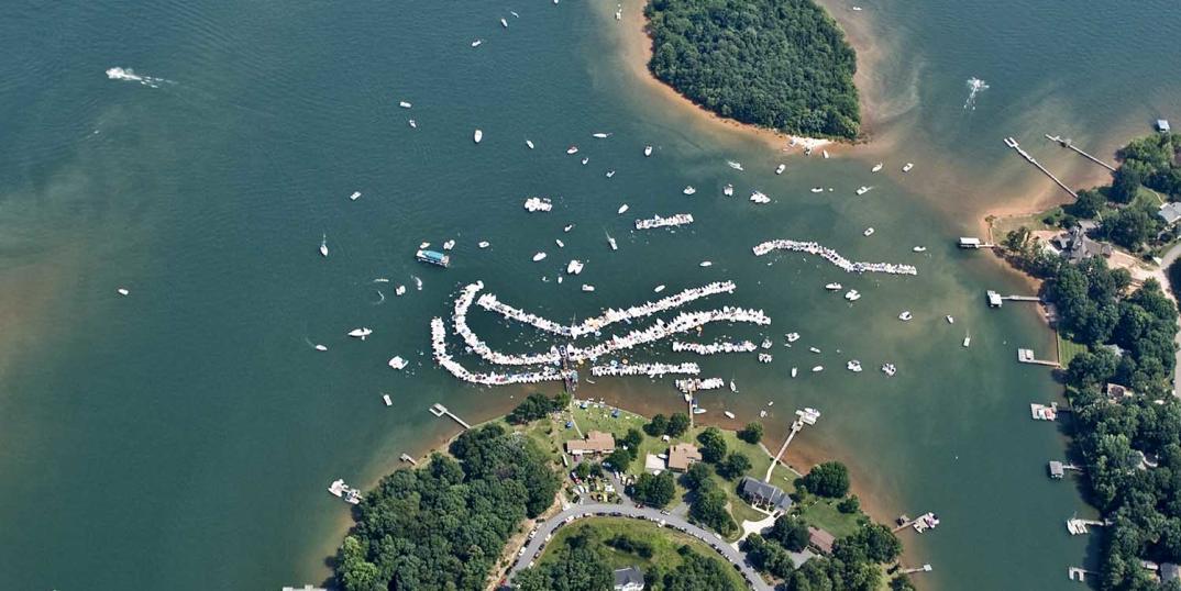 Lake Norman Aerial