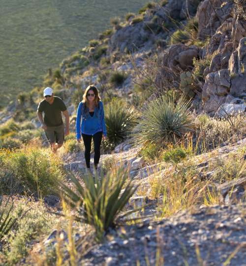 Alamogordo - Travel Planner - Hikes