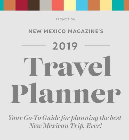 2019 Travel Planner thumbnail