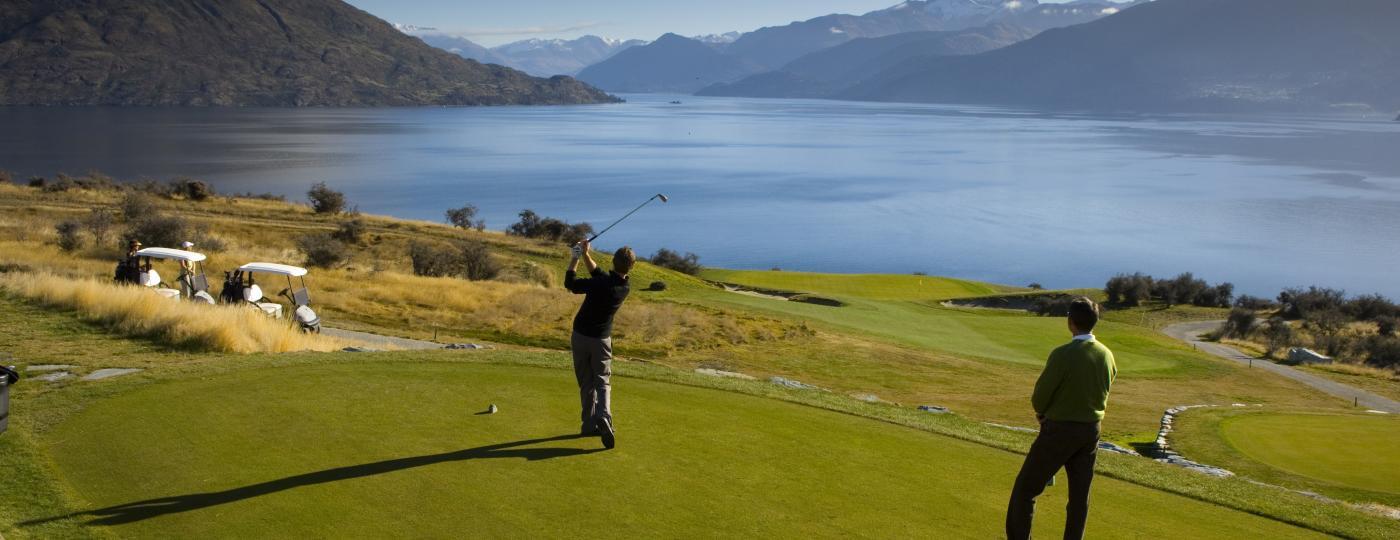 Jacks Point Golf 6
