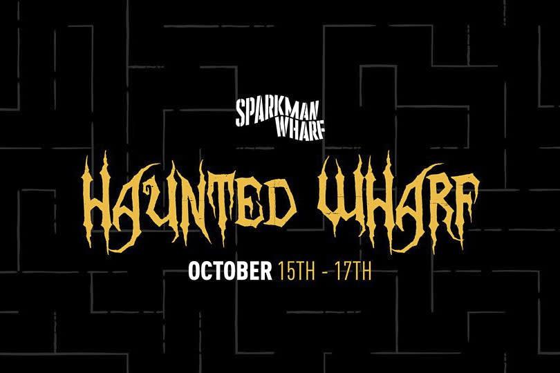 Haunted Wharf