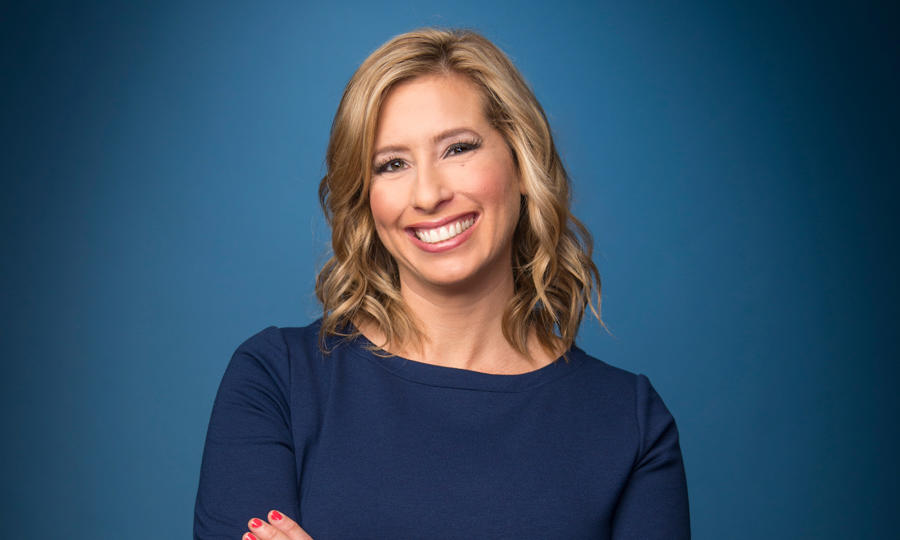 Stephanie Abrams The Weather Channel