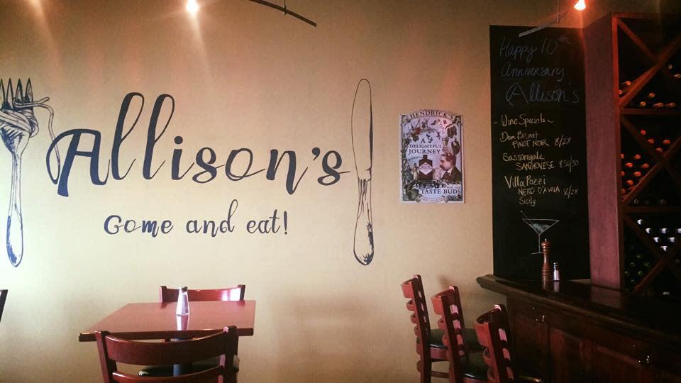 Allison's