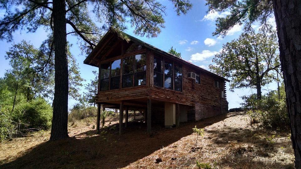 9E Ranch Cabin
