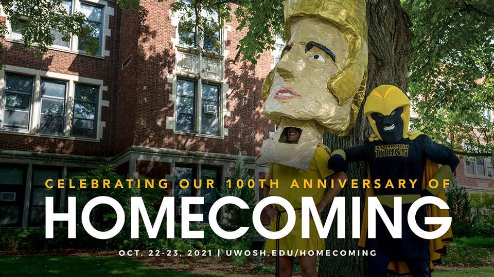 Uw Oshkosh Homecoming