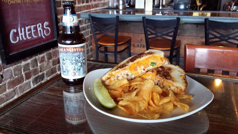 The Wheel Barrel - Gourmet Grilled Cheese & Craft Beer | Topeka, KS