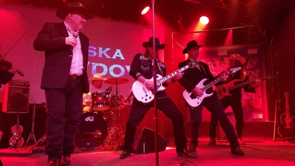 Nebraska Showdown - Band   Topeka, KS