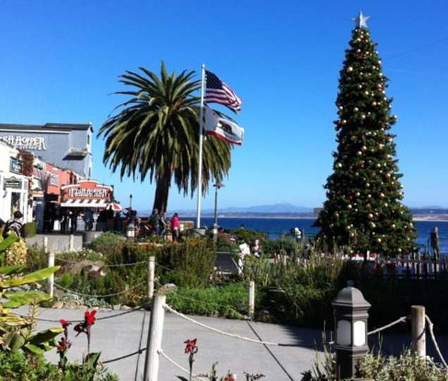Christmas Events Monterey Ca 2020 10 Awesome Holiday Events in Monterey
