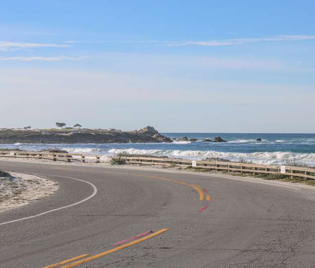 17 Things to Do on 17-Mile Drive on
