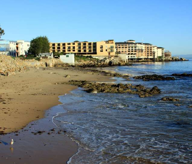 Hotels In Monterey Ca >> Stunning Ocean View Hotels In Monterey County